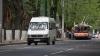 Водитель маршрутки напал на кондуктора с ножом в Екатеринбурге: видео