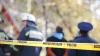 Семь человек, включая троих детей, пострадали при пожаре во Флорештах