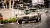 В Лондоне открылась выставка классических автомобилей