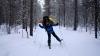 В Молдове тоже можно кататься на лыжах