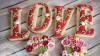 Столичные заведения готовятся ко Дню Влюблённых
