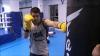 Дмитрий Фёдоров выйдет на ринг против Рустама Рамазанова из России