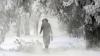 В Румынии объявлен желтый код метеоопасности в связи с морозами