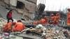 Три пятиэтажных дома обрушились этим утром на востоке Китая