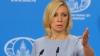 Захарова прокомментировала сообщение о возможной выдаче США Сноудена