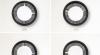 Французский дизайнер создала часы из волос