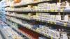 Десятки упаковок молока без срока годности обнаружили в одном из столичных магазинов
