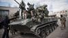 Перемирие на Украине: сепаратисты и украинские военные утверждают, что не будут стрелять