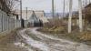 В селе Дамашканы Рышканского района дороги утопают в грязи