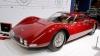 В Париже проходит выставка старинных машин Retromobile
