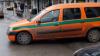 """Как в Кишиневе """"удачно"""" припарковался инкассатор"""