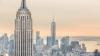 В Нью-Йорке прошел забег на небоскреб Эмпайр Стейт Билдинг