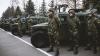 Нацармия получила новую партию военной техники от правительства США