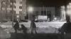 Жестокое убийство владельца частной клиники в Москве попало на камеры