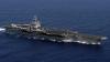 Самый длинный военный корабль в мире закончил свою службу