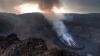 Ученый и гид выжили после падения в кратер действующего вулкана
