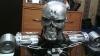 Житель Перми распечатал Терминатора на 3D-принтере