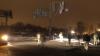 Мощный взрыв в Донецке: выбитые окна, столбы огня, погибшие и раненые