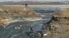 В Комрате прорвало плотину: власти проведут экстренное совещание