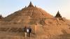 Индийский песчаный замок попал в Книгу рекордов Гиннесса