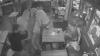 Видео: Мужчину похитили в баре на глазах десятков людей