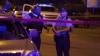 Стрельба в Новом Орлеане: один человек погиб, пятеро ранены
