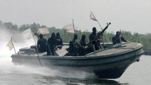 МИД России ведет переговоры по освобождению захваченных в Нигерии моряков