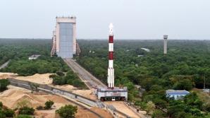 Индия запустила в космос сразу 104 спутника