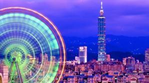 В Китае прошло наземное испытание крупнейшего в мире гидросамолета