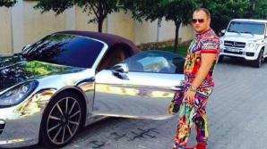 Скандальные подробности: брал ли Валериан Мынзат взятки