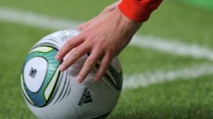 Сборная Молдовы по футболу проиграла Сербии со счётом 0:3