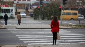 Пешеходы чудом избежали смерти в Смоленске: видео