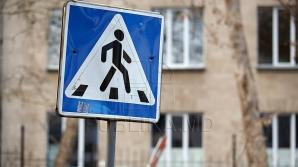 50-летнего мужчину на пешеходном переходе в селе Иванча насмерть сбил автомобиль