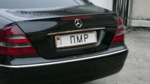 Владельцы машин с приднестровскими номерами не могут воспользоваться акцизной амнистией