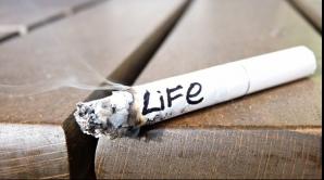 Назван случай, при котором курение оказалось полезно для здоровья