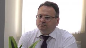 В админсовет НАРЭ выдвинули Тудора Копача