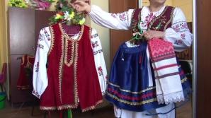 В Оргеевском районе решили вкладывать деньги в развитие ансамблей и культурных центров