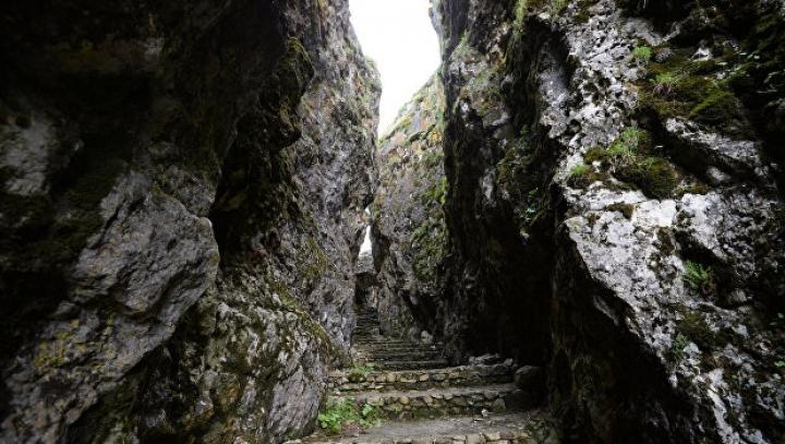Для Северного Кавказа разработают стратегию развития туризма
