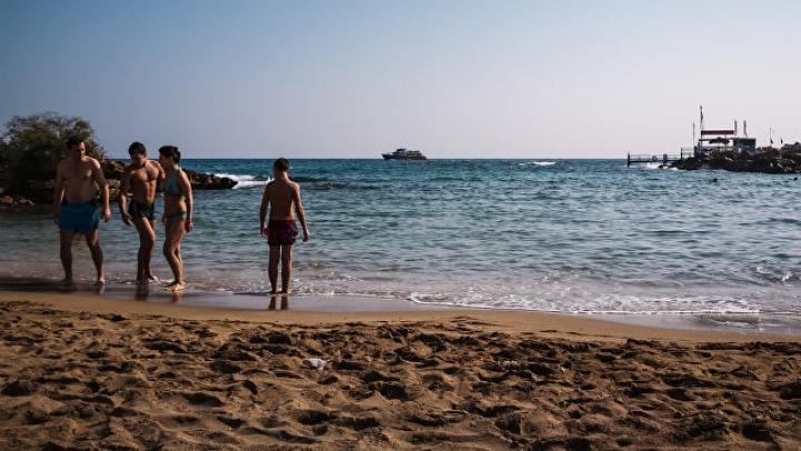Составлен рейтинг самых лучших пляжей в мире