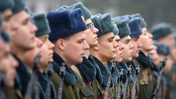 В белорусскую армию из запаса призвали около 1,5 тысячи человек за два дня