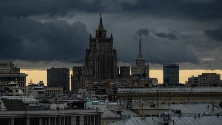 """В 111 странах открыли """"охоту"""" на россиян"""