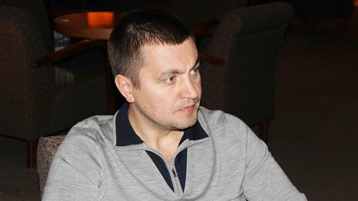 Мэр села Дрепкэуць отрицает свою связь с Вячеславом Платоном