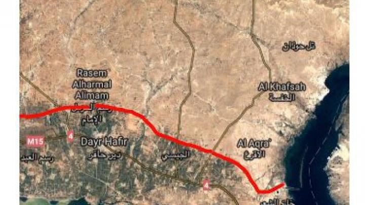 Террористы ИГИЛ затопили деревни вблизи Алеппо