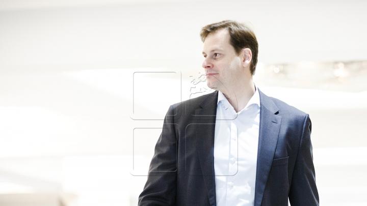 Кирилл Лучинский сложил депутатский мандат и ушёл из ЛДПМ