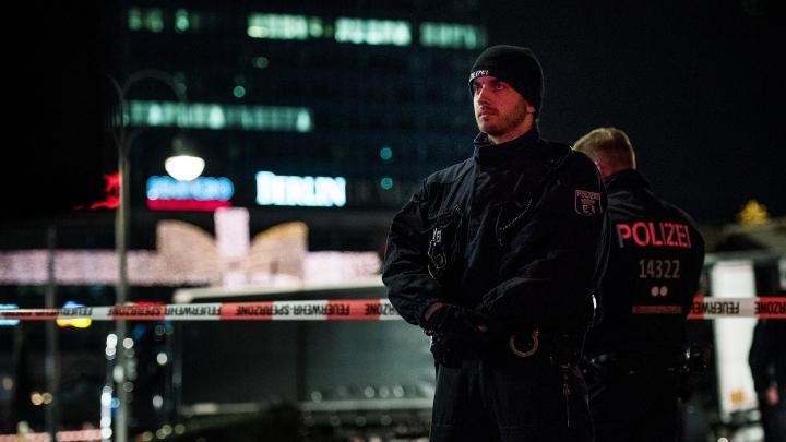 В Германии суд выдал ордер на арест россиянина, подозреваемого в связях с ИГИЛ