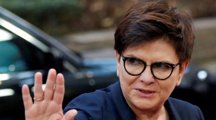 СМИ: Премьер Польши доставлена в больницу после ДТП под Краковом