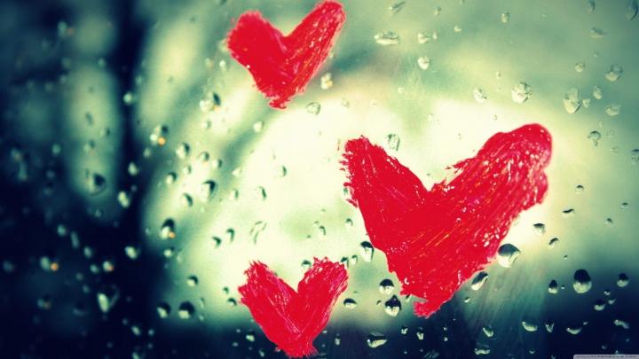 Какой будет погода в День всех влюблённых