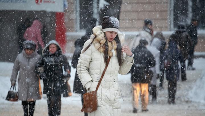 Погода принесет страдания москвичам