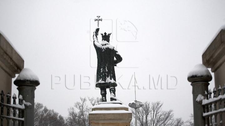 19 февраля в республике ожидается переменная облачность, без осадков