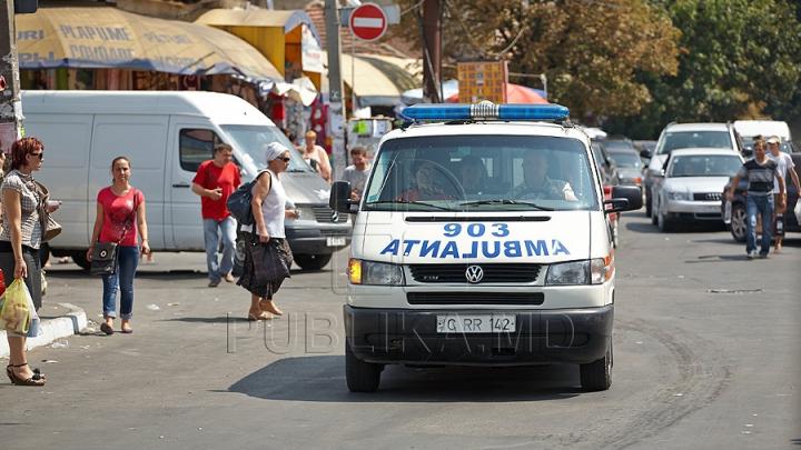 В Саратове катафалк вновь приехал раньше скорой к дому пациента